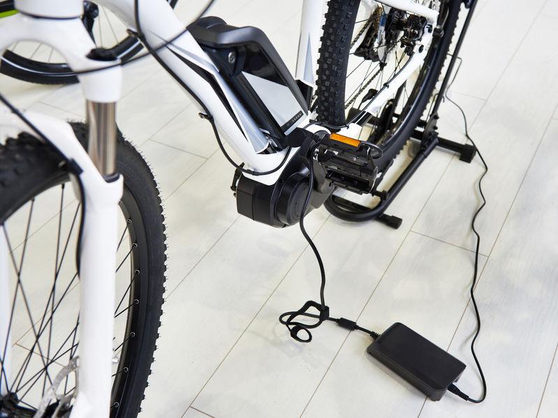 Accu elektrische fiets laadt niet op?