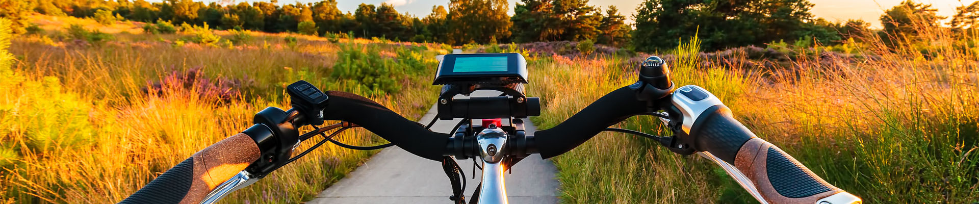 E-accu - header-fiets-elektisch