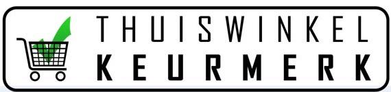 E-Accu Thuiswinkel Keurmerk Logo