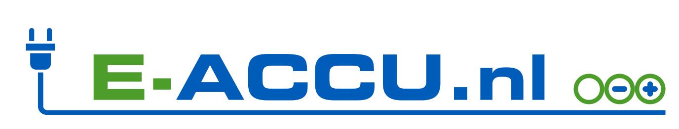 e-accu elektrische fiets logo